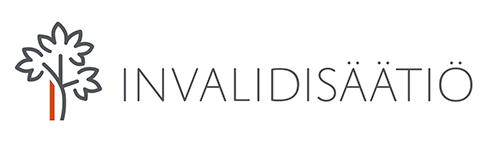 Invaliidisäätiö - Logo